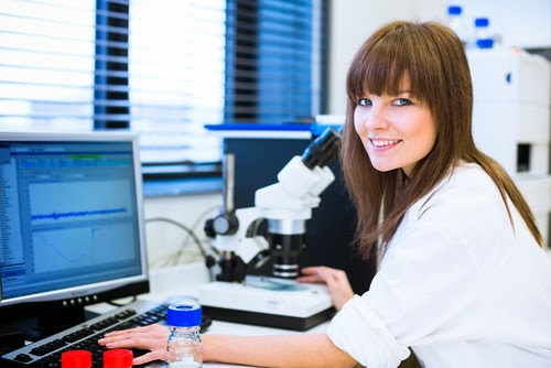 ricercatrice neuroscienze NICO
