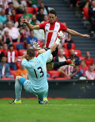 Athletic Club Bilbao 2015