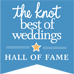 The Knot Hall of Fame Award!