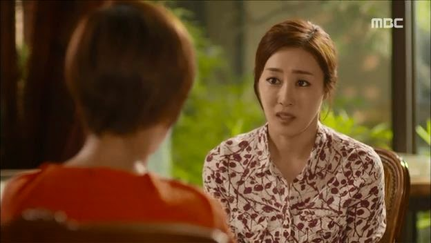 sinopsis mama   nothing to fear episode 4   sinopsis drama
