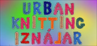 Urban Knitting Iznájar