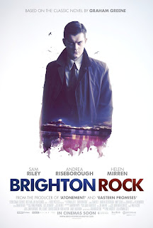 Brighton Rock (2010) online y gratis