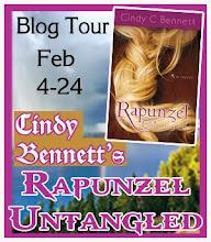 February 2013 Blog Tours