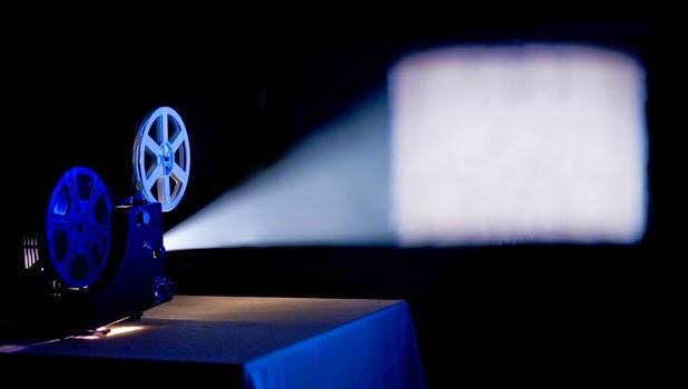 El cine en letra impresa