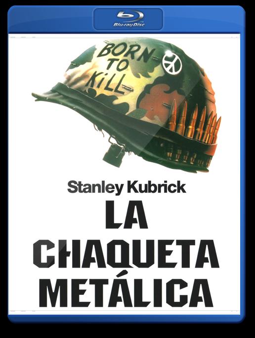 La Chaqueta Metalica MicroHD Castellano 1987