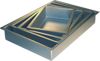 Image Result For Tube Cake Pan Without Removable Bottom