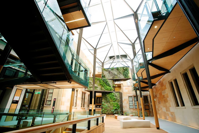 09-University-of-Queensland-Global-Change-Institute-by-HASSELL