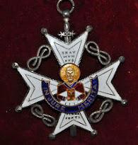 Orden Civil de San Raimundo de Peñafort
