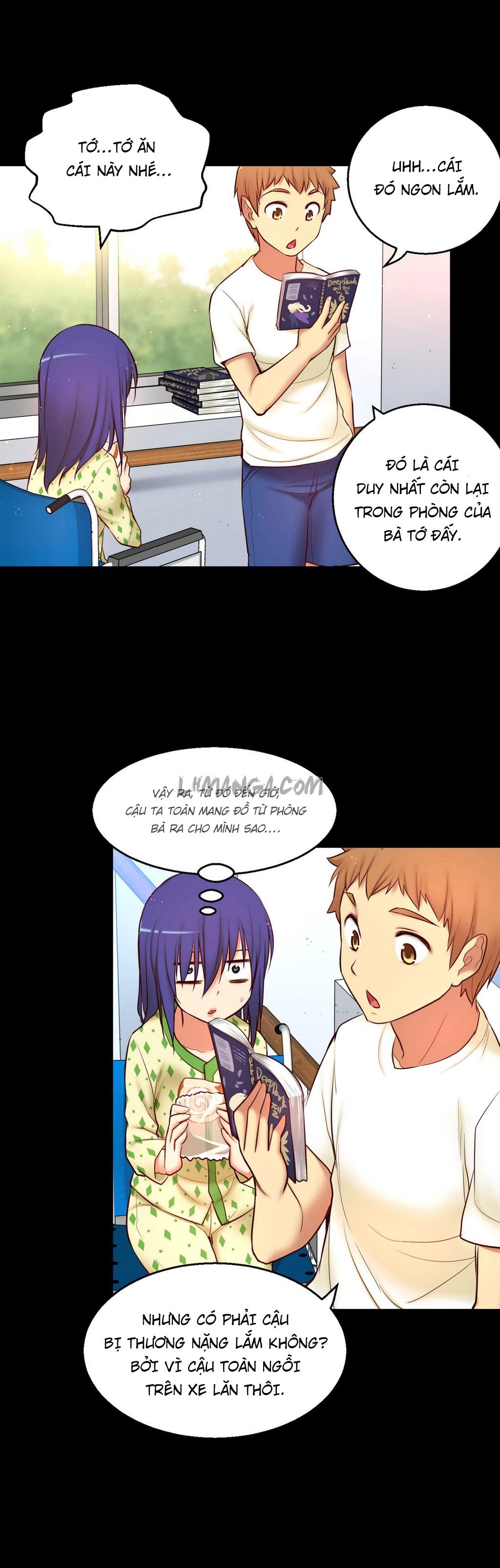 Hình ảnh HINH_00019 in [Siêu phẩm Hentai] Little Girl Full