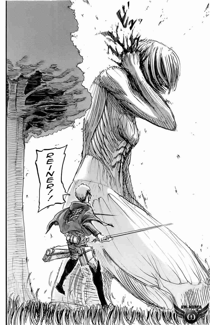 Komik shingeki no kyojin 023 - titan wanita 24 Indonesia shingeki no kyojin 023 - titan wanita Terbaru 43|Baca Manga Komik Indonesia|Mangacan