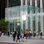 apple blacklist logo ny times