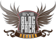 EVE Blog Pack Member