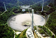 Photos rarely Arecibo Observatory