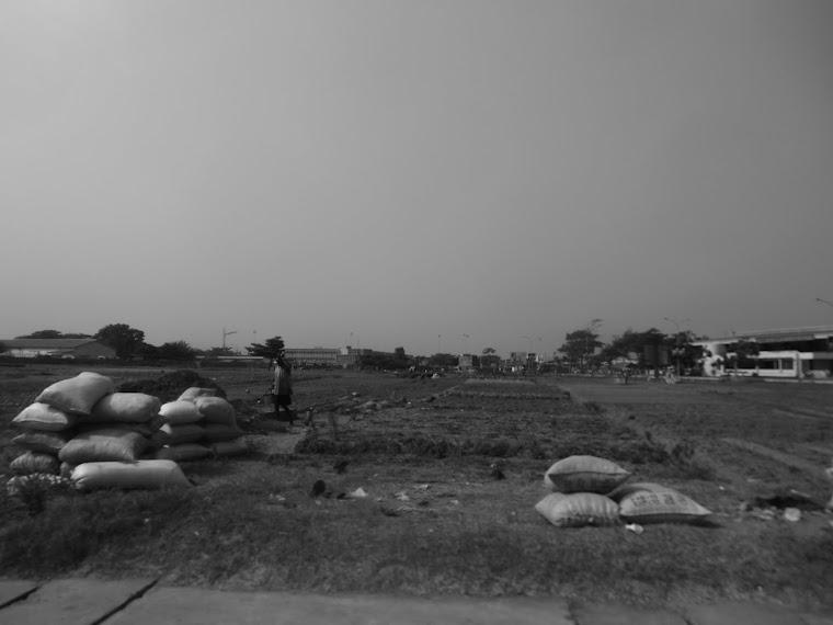CA -le sac- cotonou / Benin