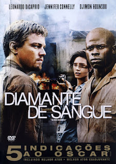 Diamante.de.Sangue Diamante de Sangue Dublado DVDRip AVI e RMVB