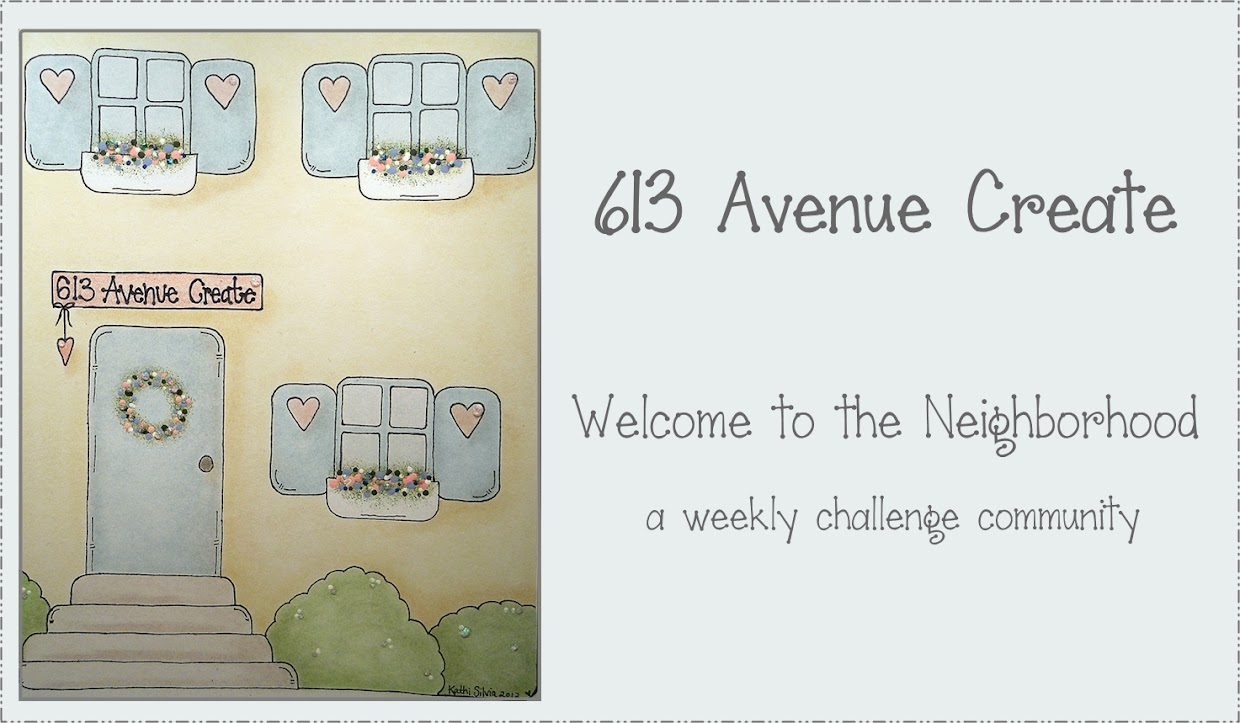 Avenue 613 Create