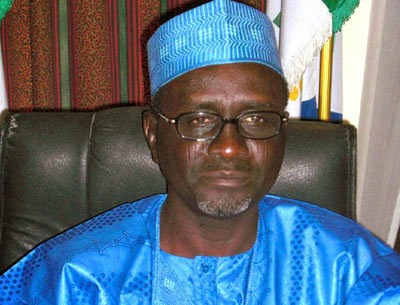 President Jonathan Swears in Shekarau as Minister of Education Alonside Three Other
