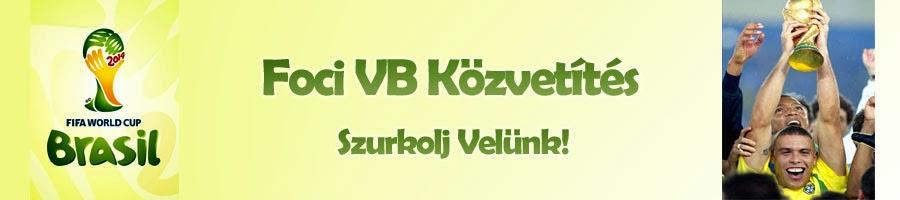 Foci VB Közvetítés Online