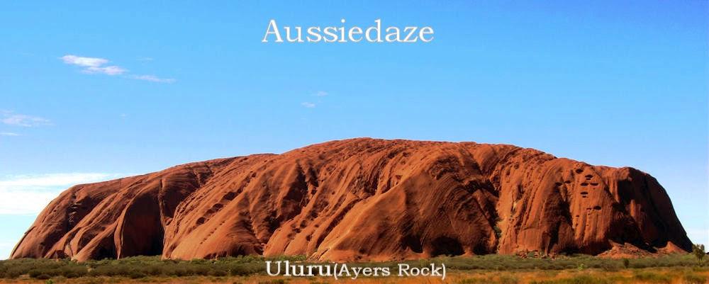 AussieDaze