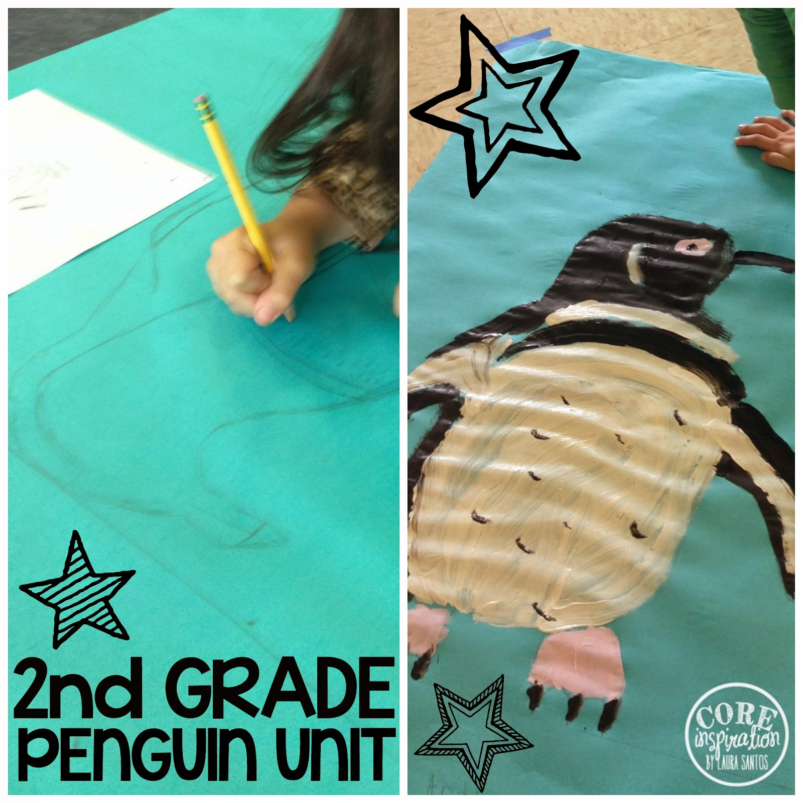 Five For Friday - Penguins, Physics, 100th Day, Math In Motion and ...