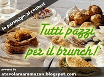 Partecipo al contest di Mammazan