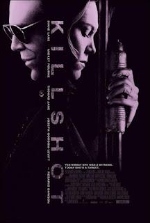 El Ave Negra / Killshot (2008) online