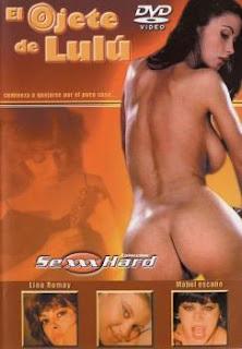 Ver El Ojete de Lulu (1986) Gratis Online