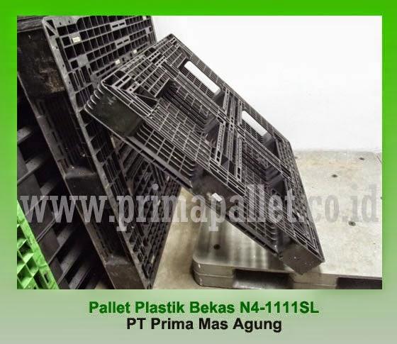 supplier palet plastik jakarta
