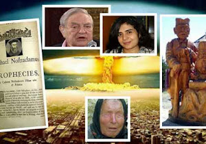 Proročanstva: Treći svetski rat već počeo?!