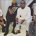 Artiste Olamide Labelled A Homosexual For Wearing Sandals To A Wedding. [ See Screenshots ]