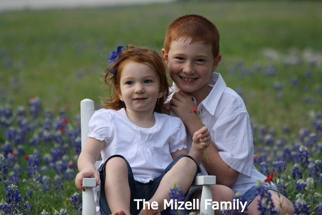 The Mizell Family