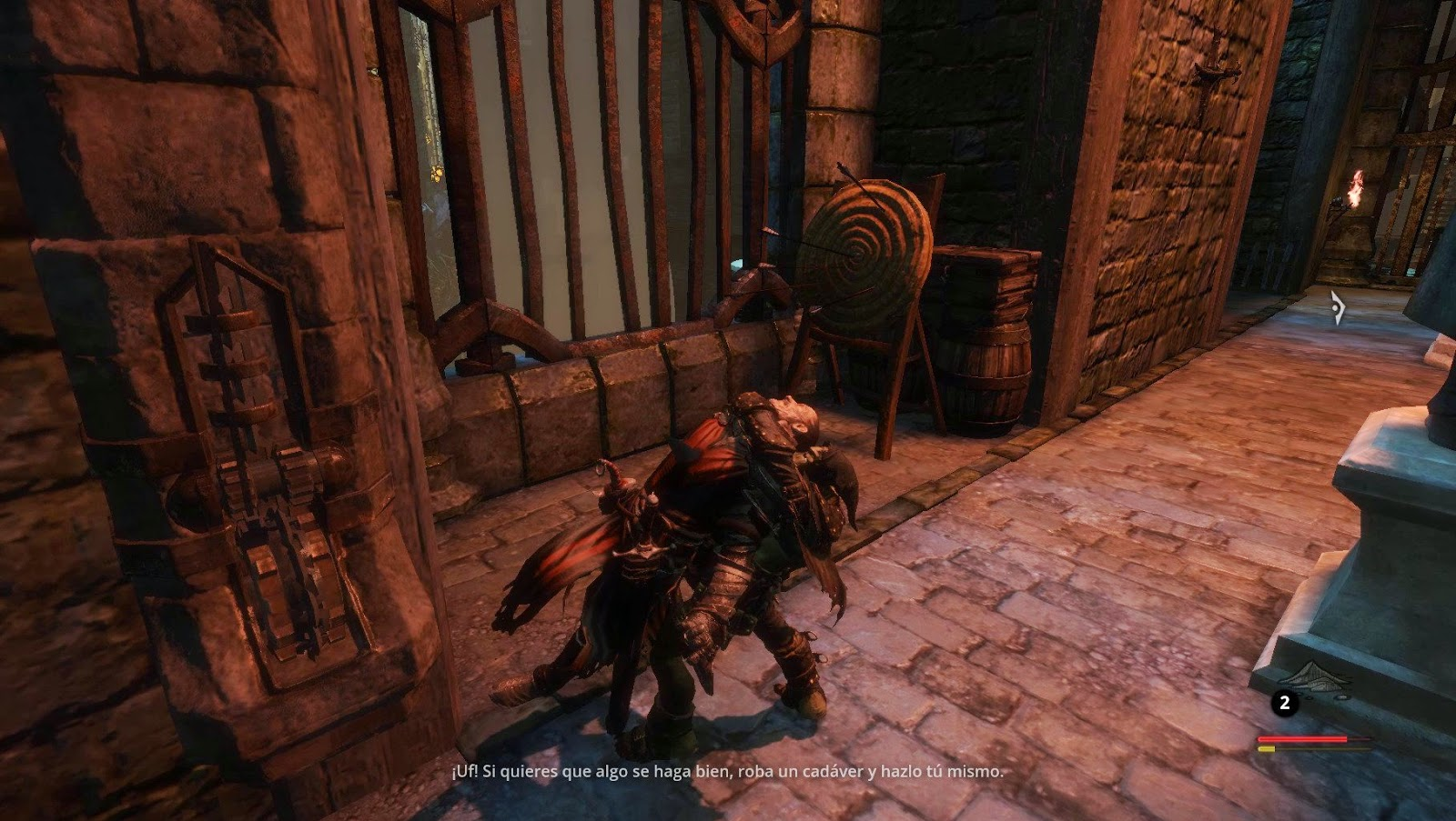 styx master of shadows how to spend