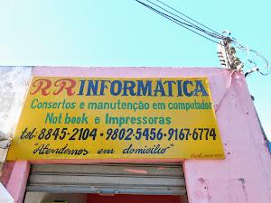 RR Informática