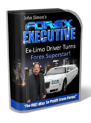 Forex executive