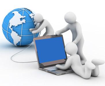 Cara Mencari Dollar dari Internet