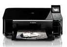 Canon Printer Service Error B200 MG5220