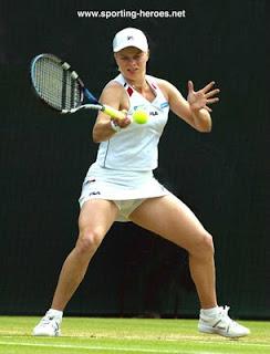 Nicole Vaidisova Hot