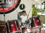 Drummer Cilik