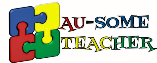 Au-some Teacher