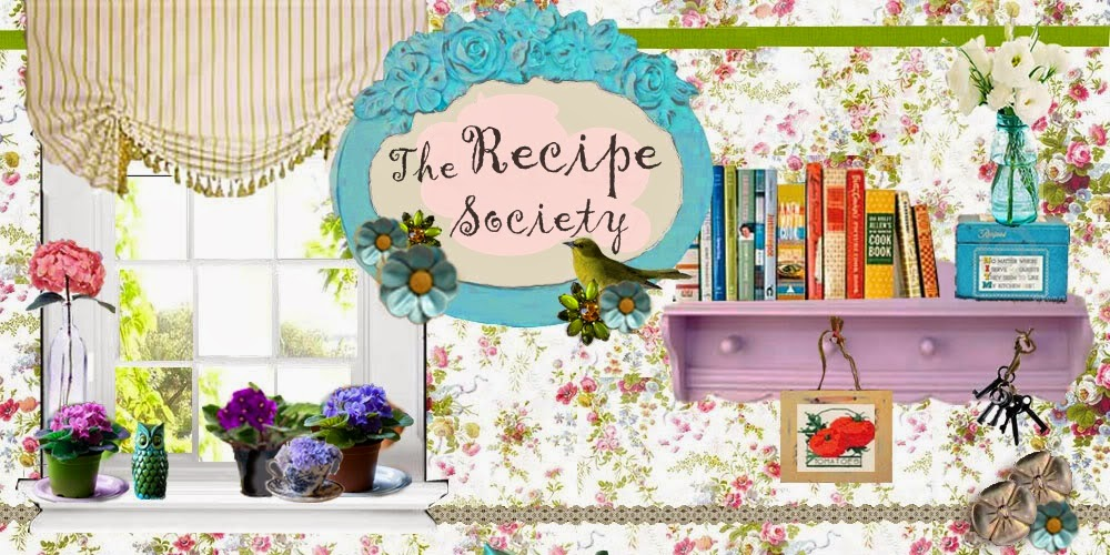 The Recipe Society