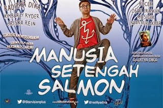 Download Film Manusia Setengah Salmon (Indowebster)