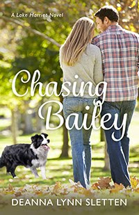 Chasing Bailey ~ A Lake Harriet Novel