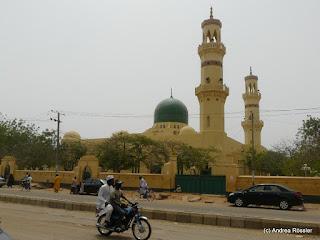 Reisen Afrika Nigeria Kano