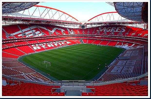 Actualidade bilhetes venda para o portugal b snia for Piso 0 inferior estadio da luz
