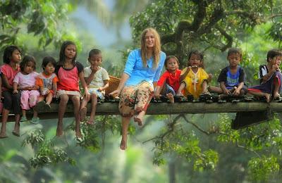 Удивительная фотография: Индонезия глазами Девана Иравана