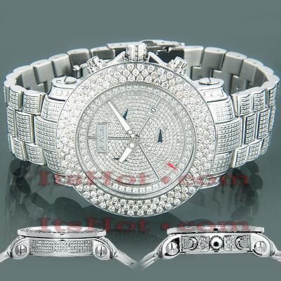 Expensive diamond watches