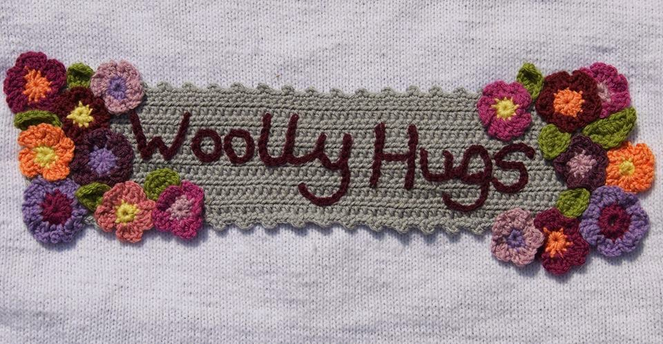 Woolly Hugs' Auction Site