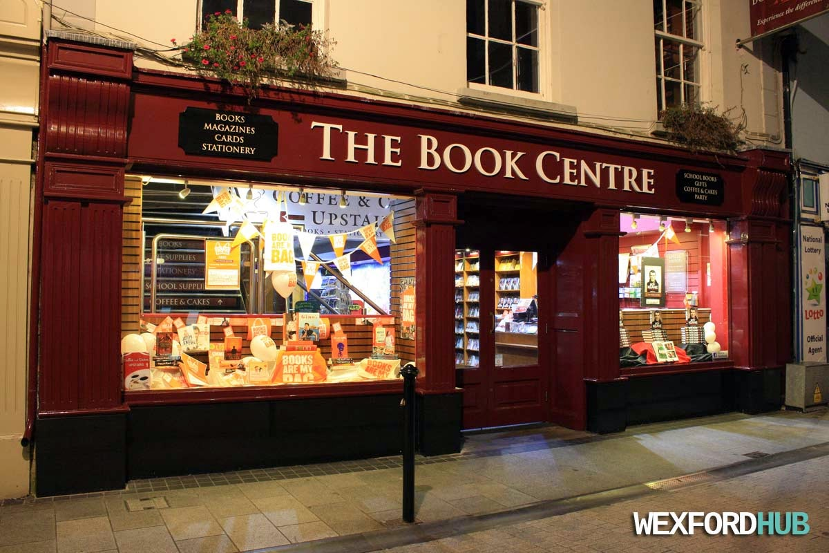 The Book Centre, Wexford