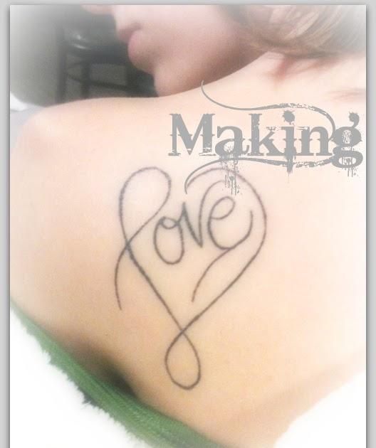 heels love making