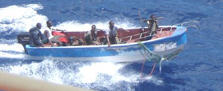 somalian pirates Mv royalgrace